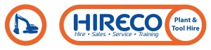Hireco Plant and Tool - www.hirecopt.ie