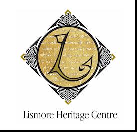 Lismore Heritage Centre - http://www.discoverlismore.com/
