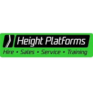 Height Platforms - www.heightplatforms.ie