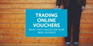 How to get a Website Grant in Ireland - Trading Online Voucher - TOV advice from Whizz.ie